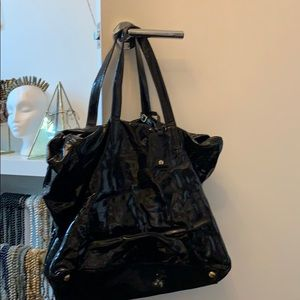 Authentic YSL tote